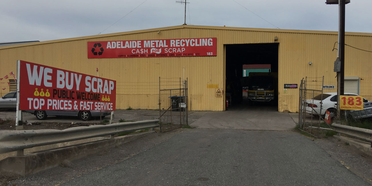 Adelaide Metal Recyclying Pty Ltd Adelaide Best Price For